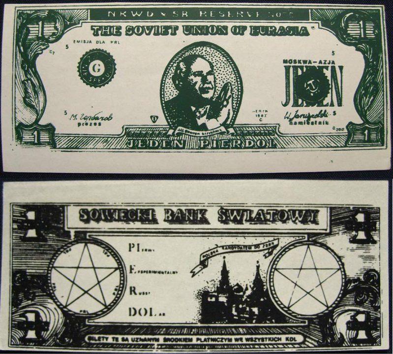 1 pierdol Sowiecki Bank Światowy