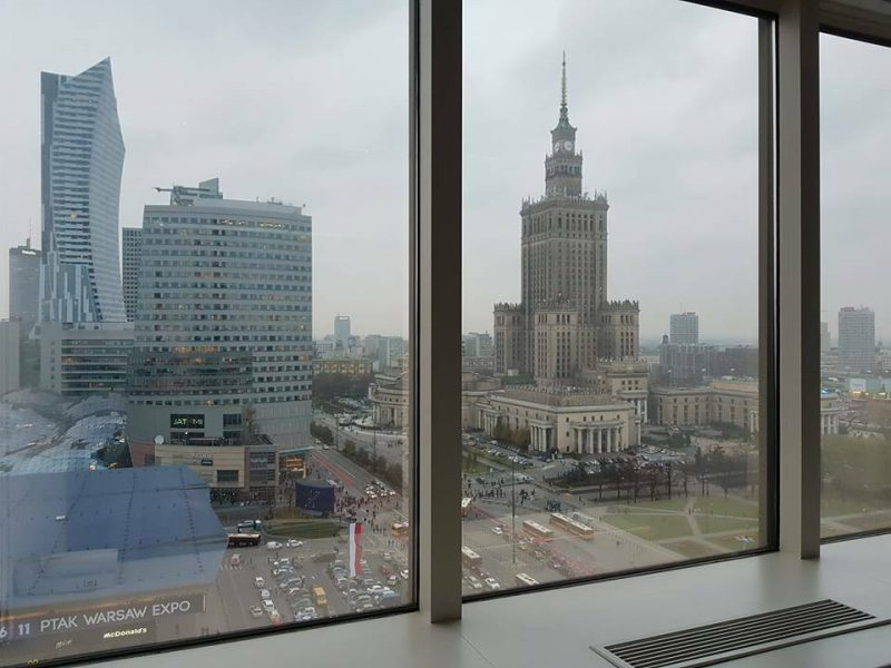 5 Aukcja Numizmatyczna GNDM w centrum Warszawy