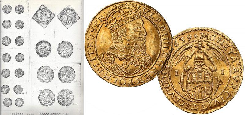 Dukat Toruń 1639