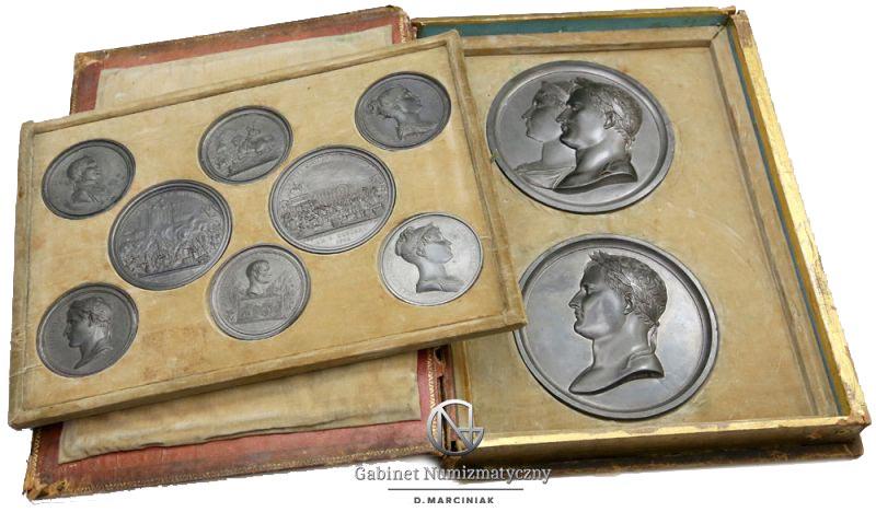 Skup i wycena medali