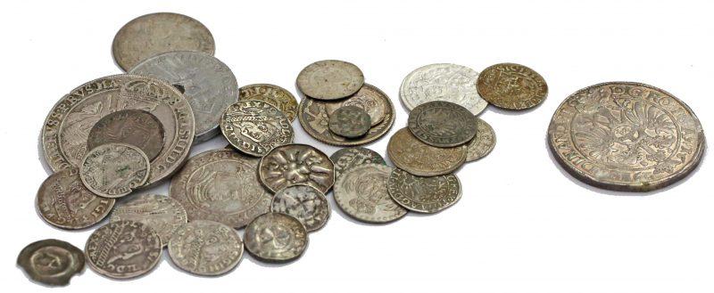 Skup starych monet