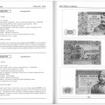 Strona 126 Katalogu Banknotów Polskich 1916-1994 Czesława Miłczaka wydanie 2000