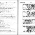 Strona 210 Katalogu Banknotów Polskich 1916-1994 Czesława Miłczaka wydanie 2000