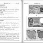 Strona 86 Katalogu Banknotów Polskich 1916-1994 Czesława Miłczaka wydanie 2000