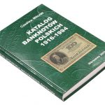 Katalog Banknotów Polskich 1916-1994 Czesława Miłczaka wydanie 2000