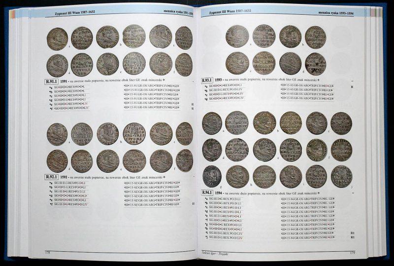 Strona 178 Katalogu Trojaków Polskich Tadeusza Igera