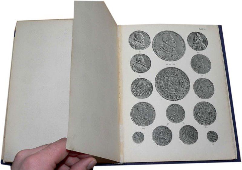 Konkurs numizmatyczny GNDM etap 22