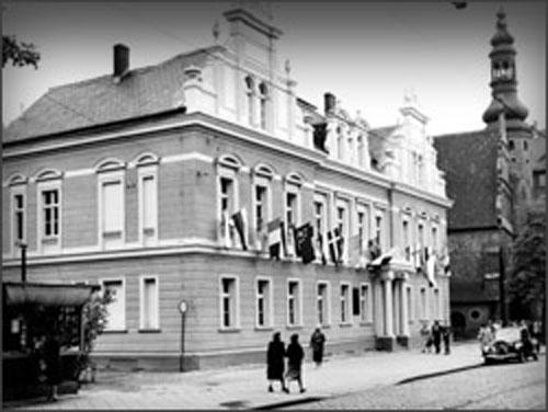 Wystawa Pieniądza Papierowego w Bydgoszczy