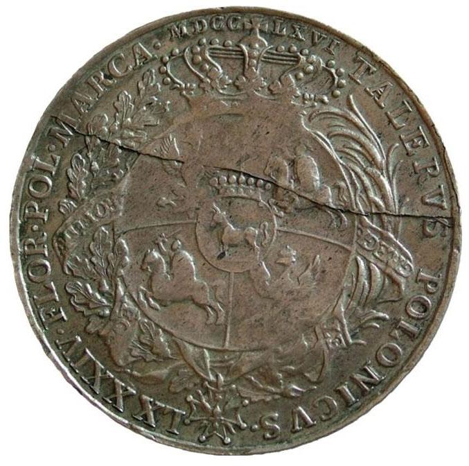 Rewers Talara 1768