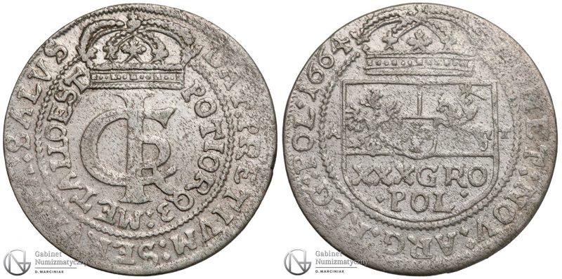 Tymf 1664