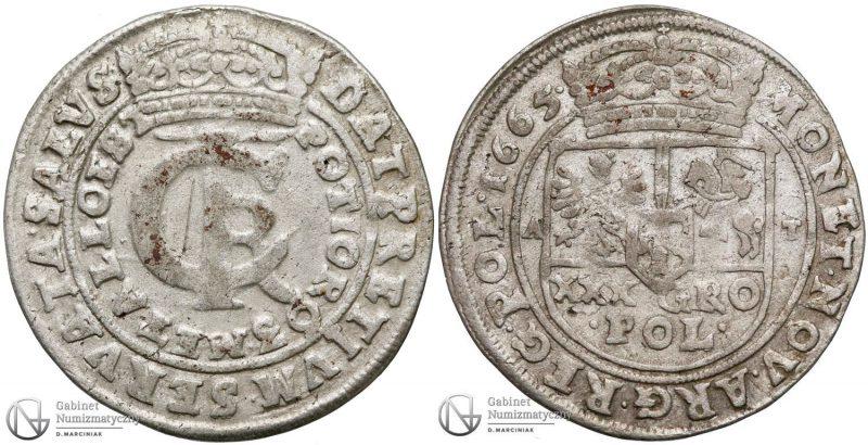 Tymf 1665