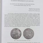 Wstęp do artykułu Dariusza Pączkowskiego z Warszawskiego Pamiętnika Numizmatycznego nr 3