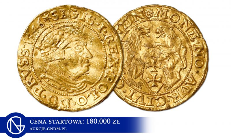 Dukat Zygmunta I Starego